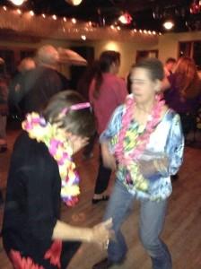 Mom Dance